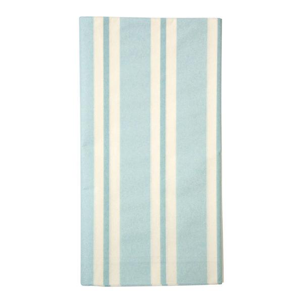 Tovaglia Pale Blue Stripe