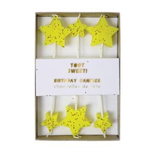 Candele Star 1
