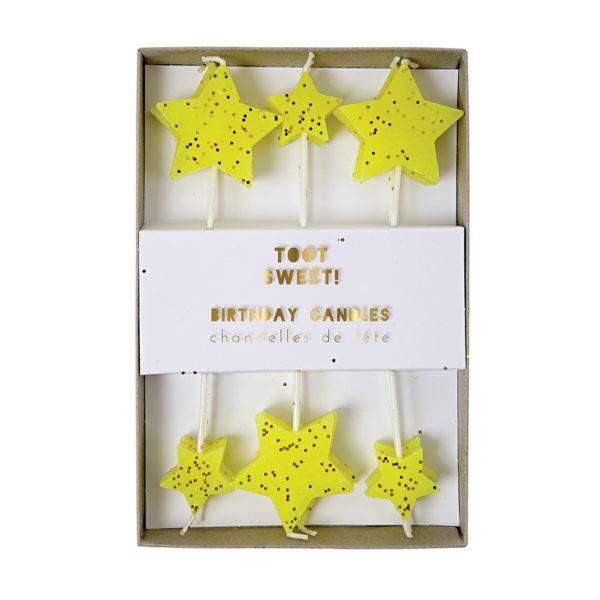 Candele Star
