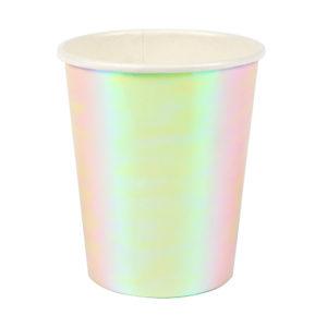 Bicchieri Iridescent 1