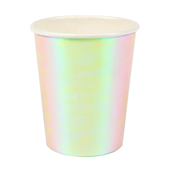 Bicchieri Iridescent