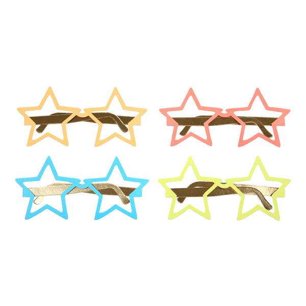 Occhiali Jazzy Star