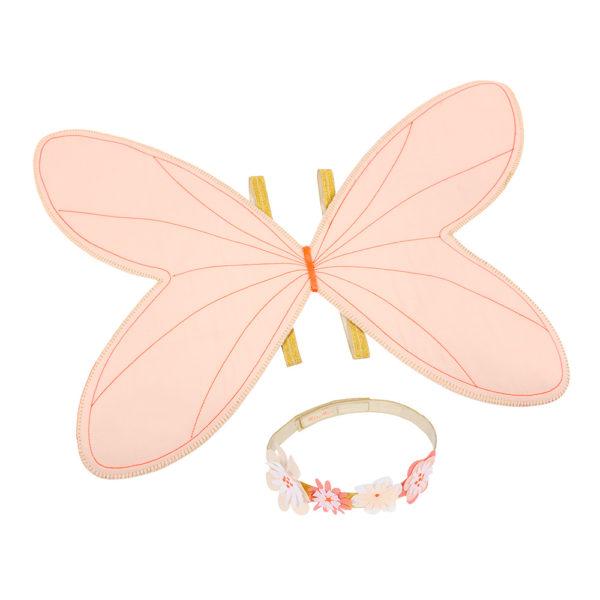 Kit travestimento Fairy Wings
