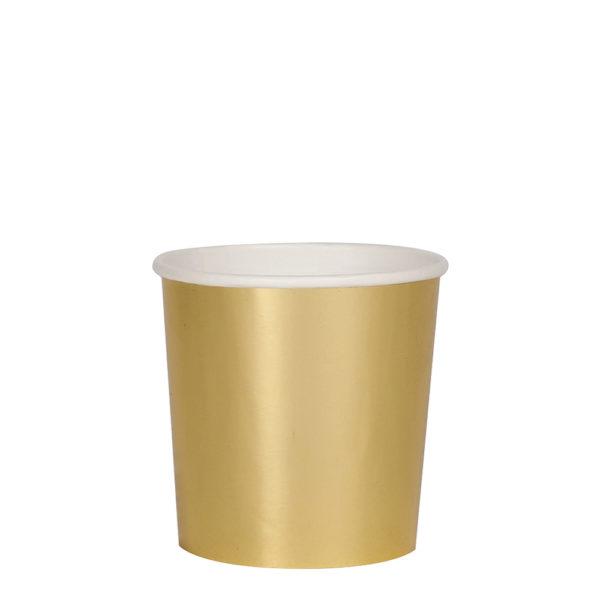 Bicchieri Gold