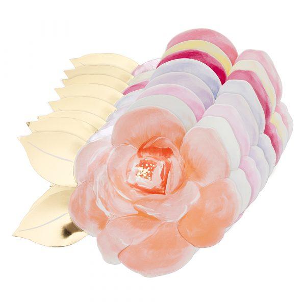 Piatti Rose Garden