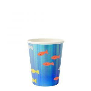 Bicchieri Under The Sea  1