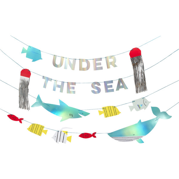 Ghirlanda Under The Sea
