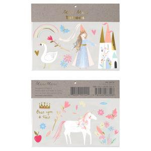 Tatuaggi Magical Princess 1