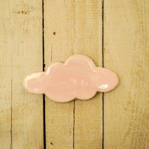 Nuvola Grande Rosa 1