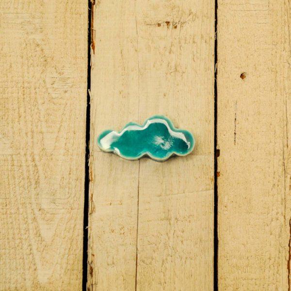 Nuvola Piccola Azzurra