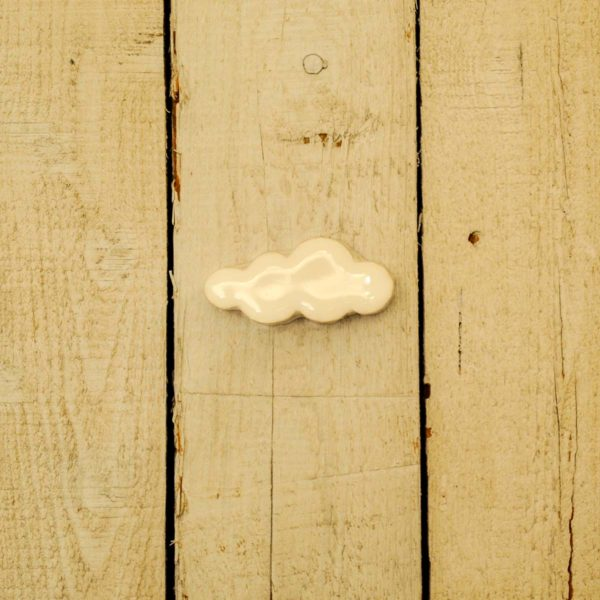 Nuvola Piccola Bianca