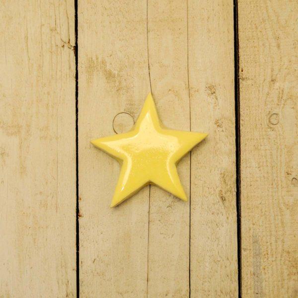 Stella Grande Gialla