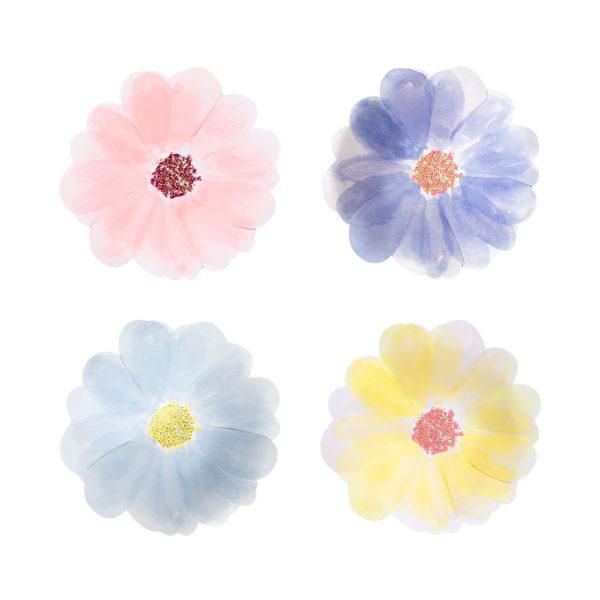 Piatti piccoli Flower Garden