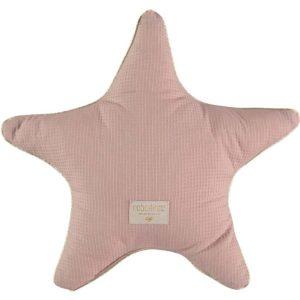 Aristote Cuscino Stella misty pink 1