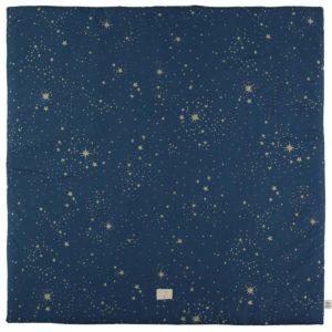 Colorado  Tappeto Gioco gold stella / night blue 1