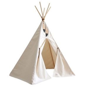 Nevada Teepee farniente yellow 1