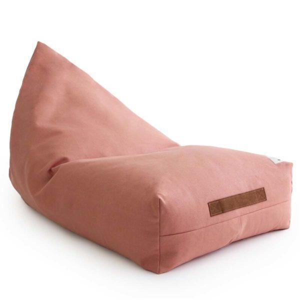 Oasis Pouff dolce vita pink