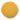 Sunny Cuscino Rotondo farniente yellow 1