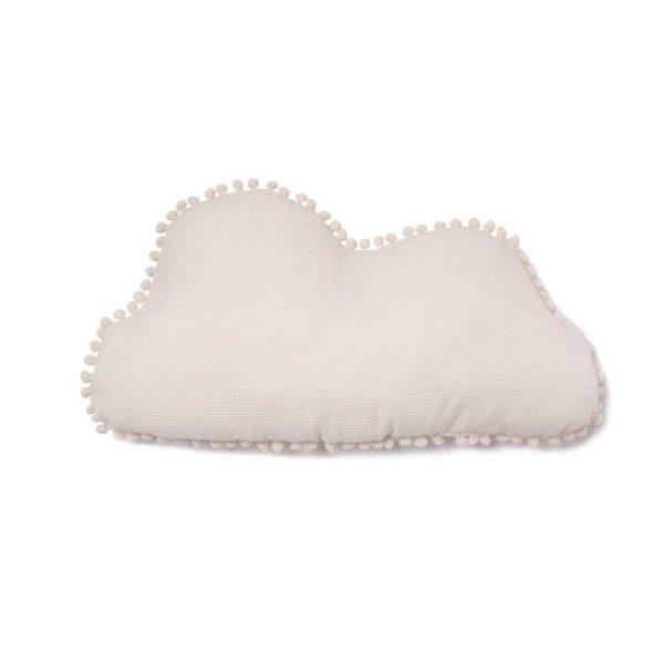 Marshmallow Cuscino Nuvola natural