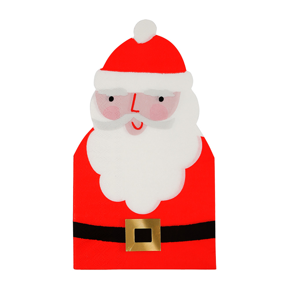Tovaglioli Santa