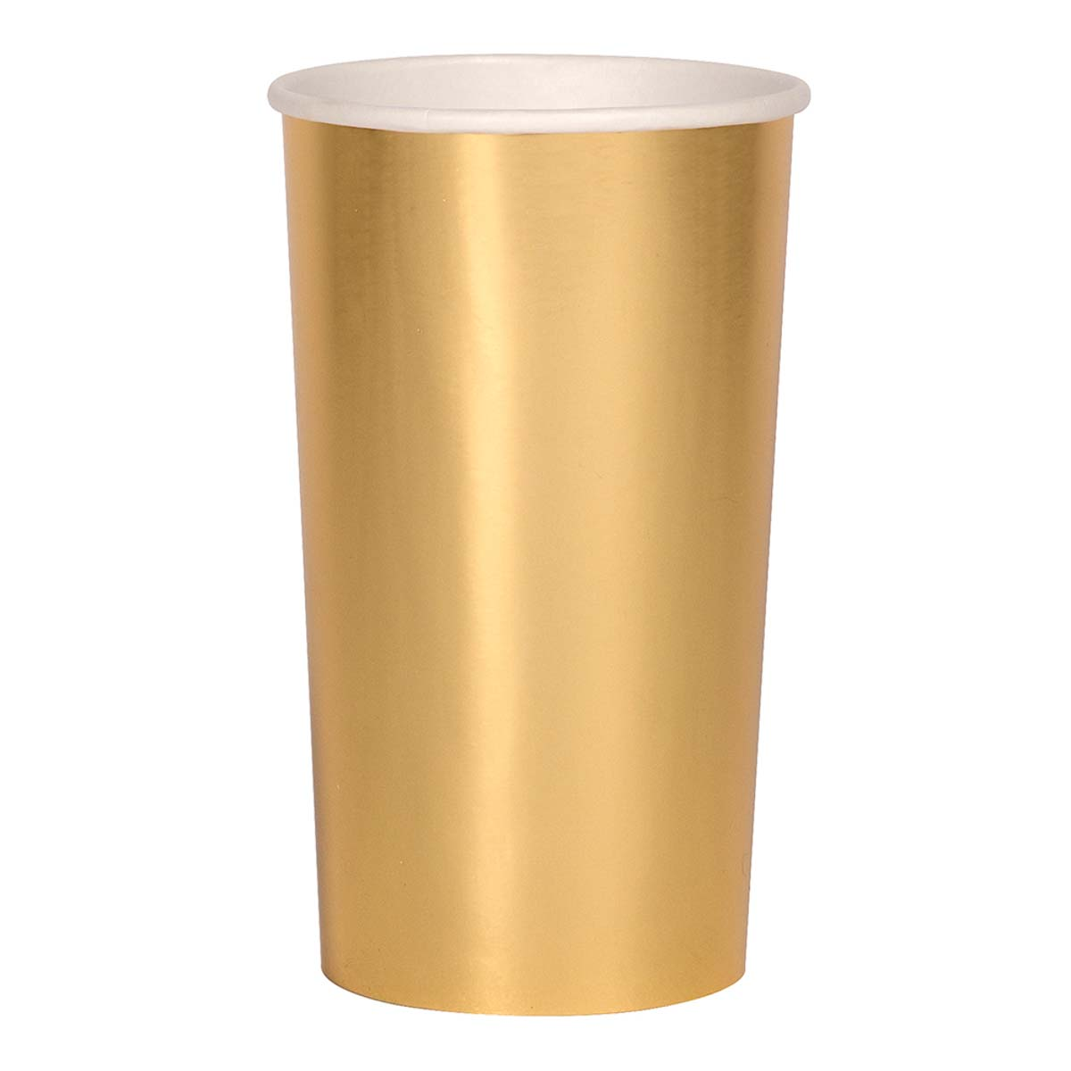 Bicchieri Alti Gold