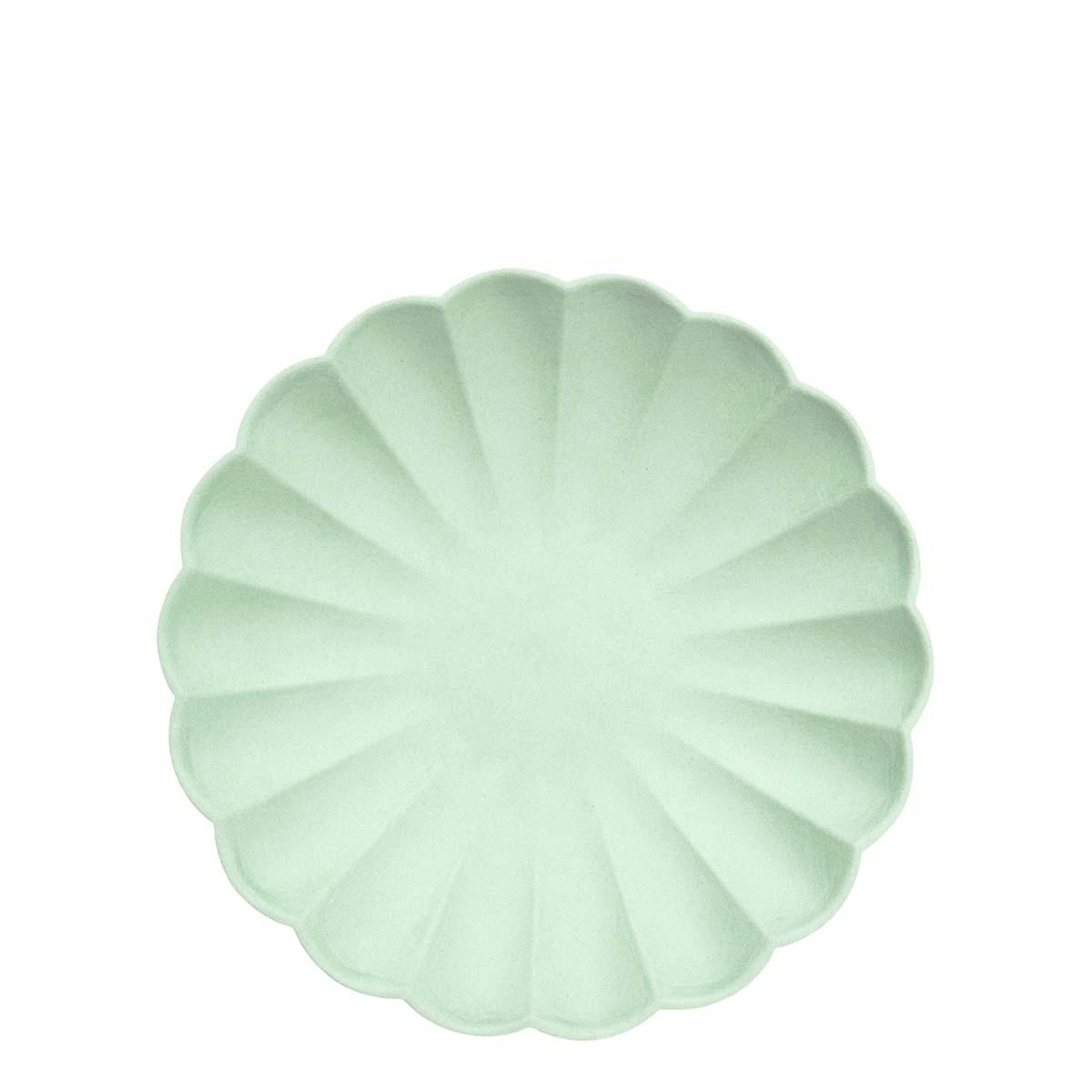 Piatti Mint Simply Eco Small