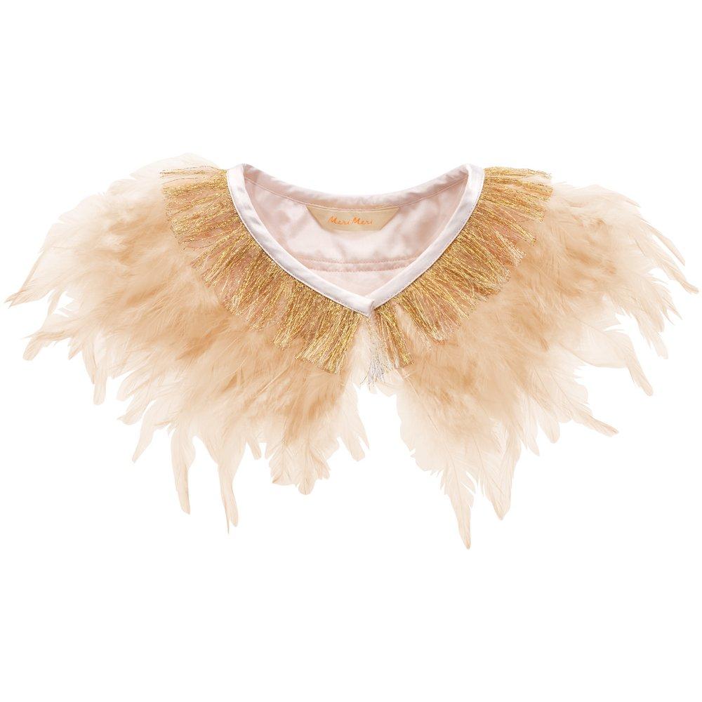 Collo Peach Feather