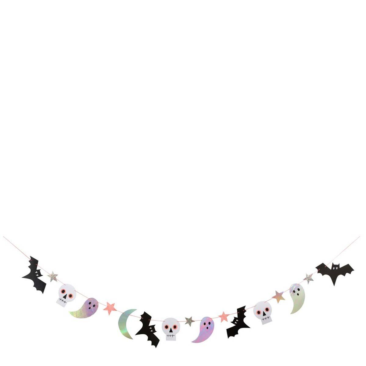 Ghirlanda Halloween Icon