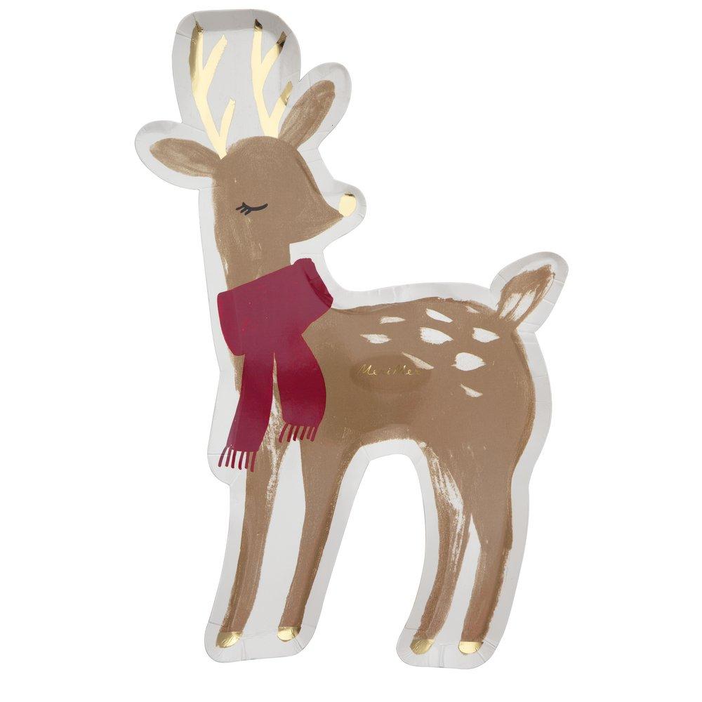 Piatti Woodland Deer