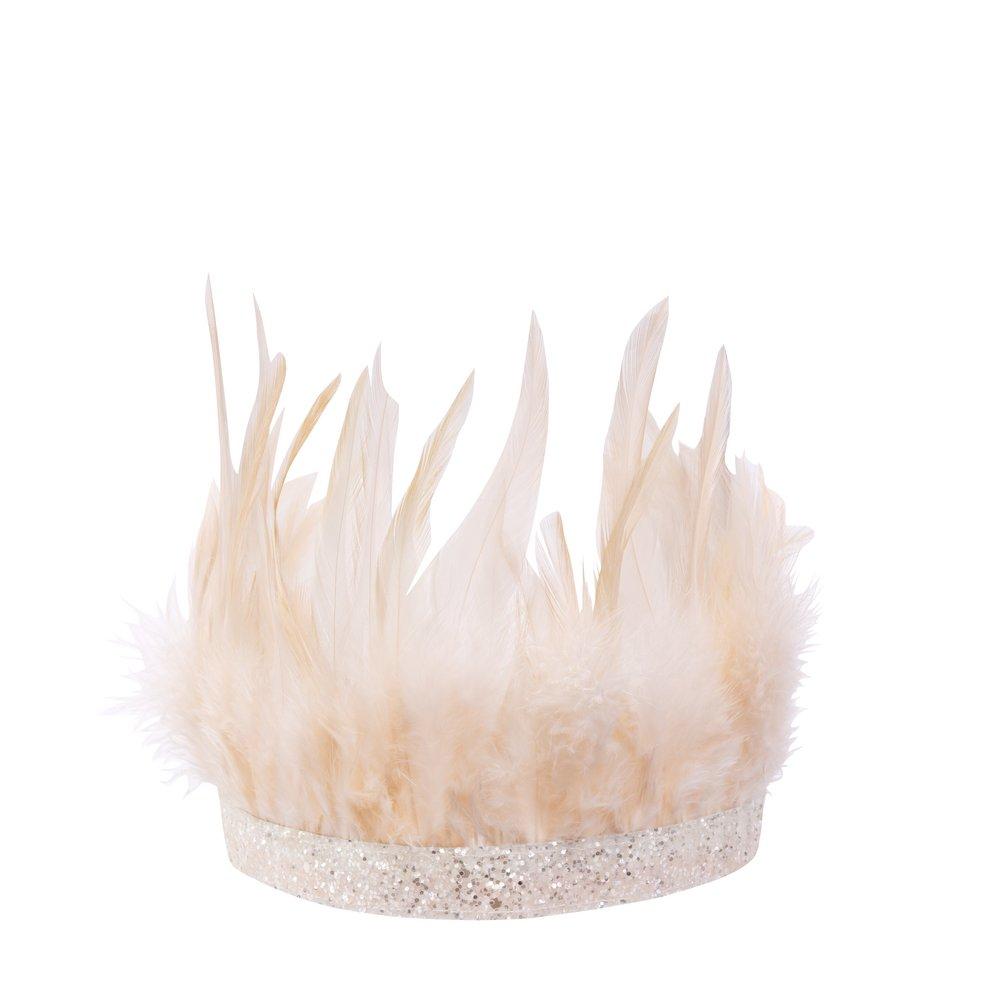 Corona Pink Feather