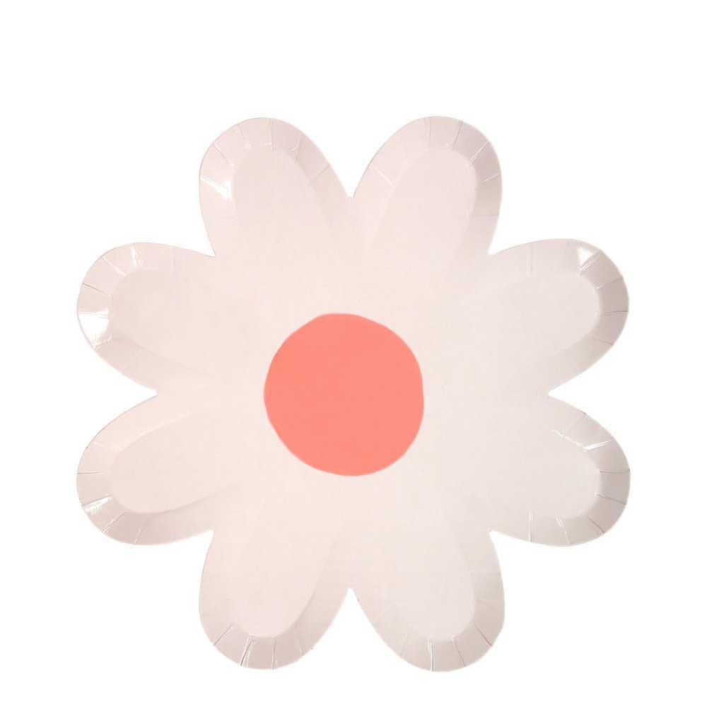 Piatti Pastel Daisy