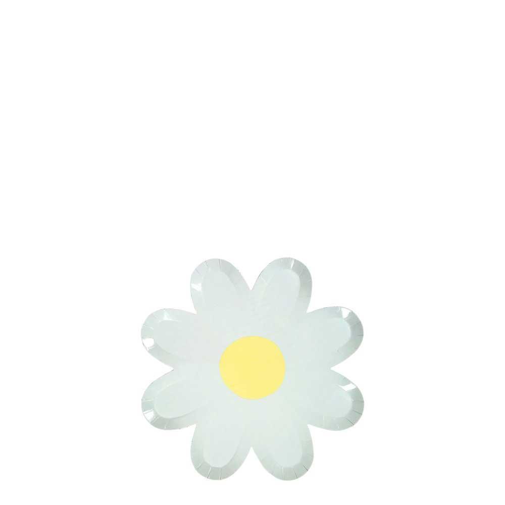 Piattini Pastel Daisy
