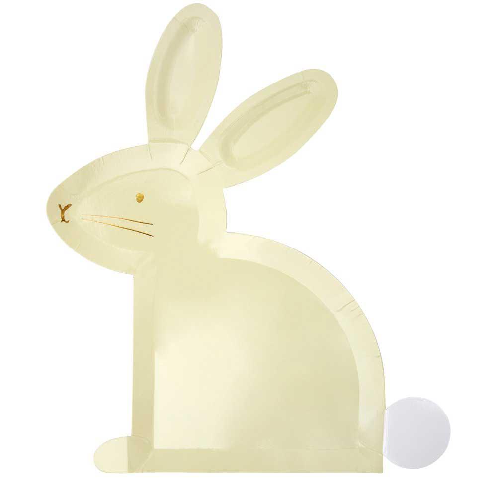 Piatti Pastel Bunny