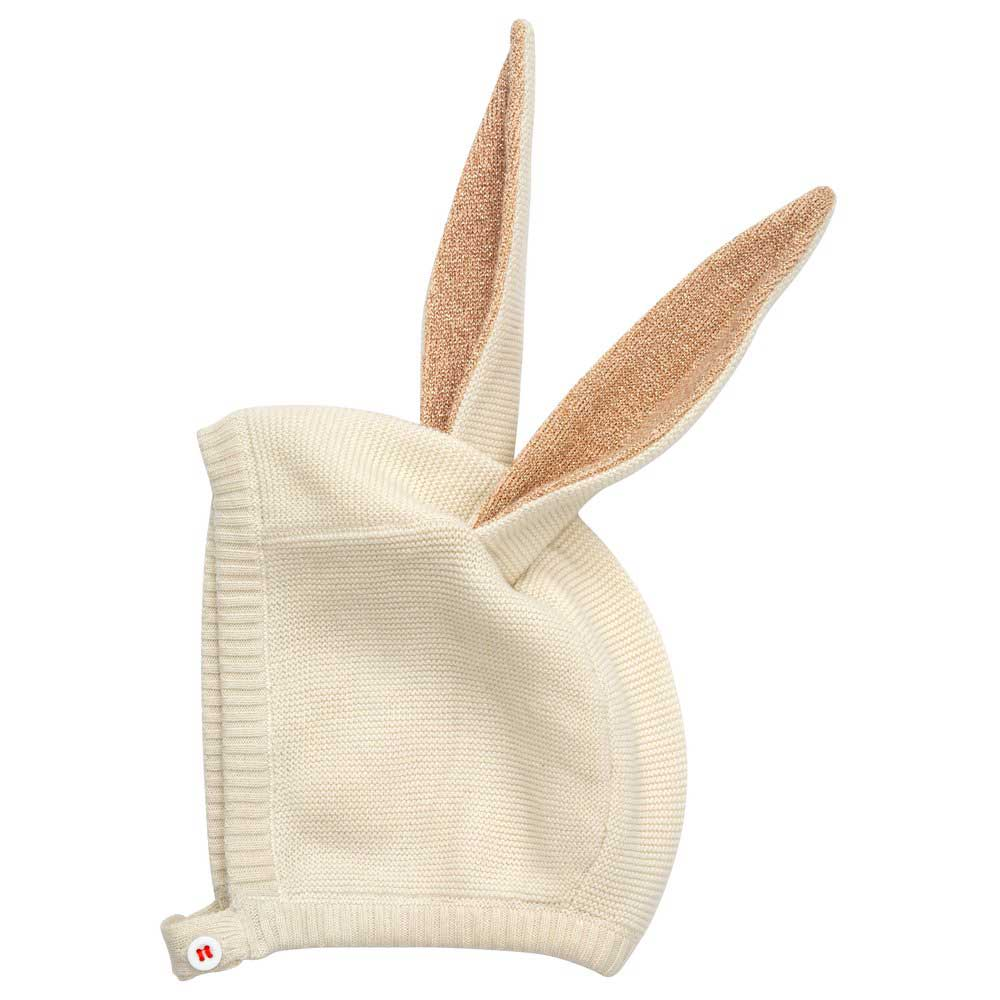 Cuffietta Peach Baby Bunny