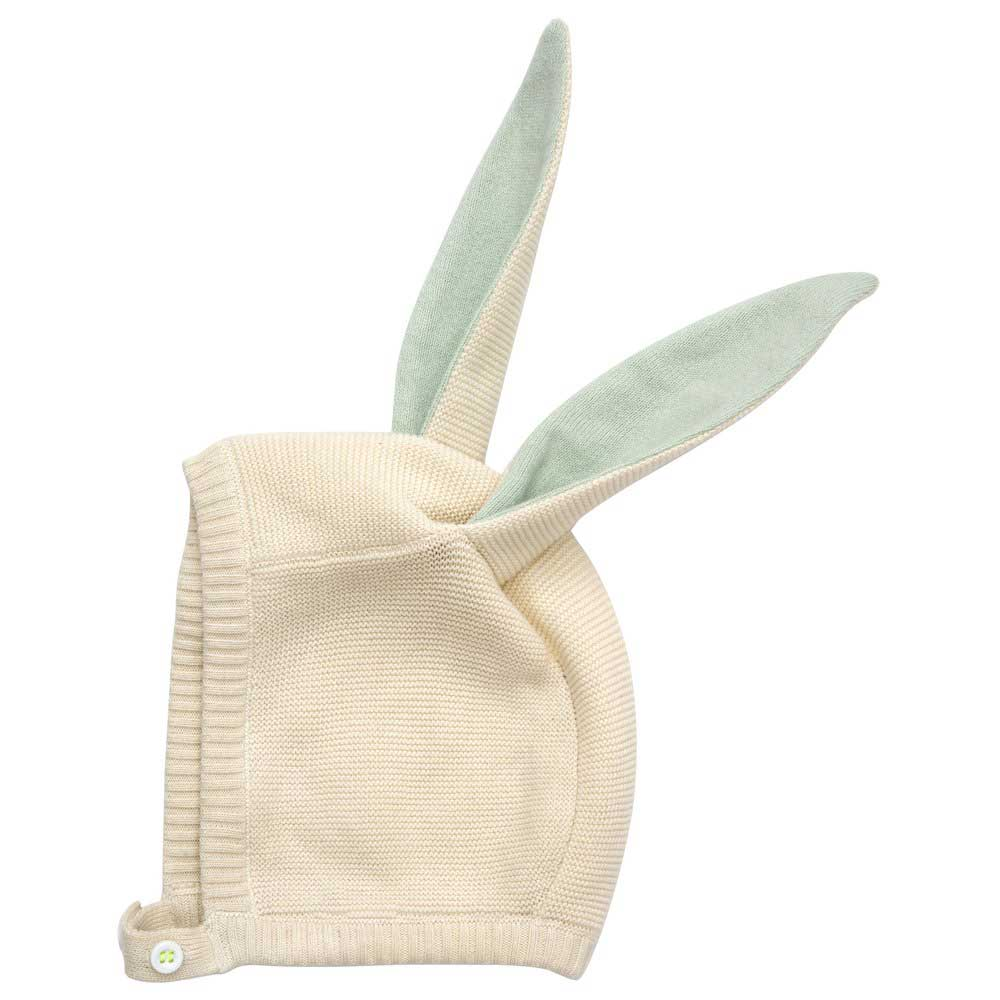 Cuffietta Mint Baby Bunny