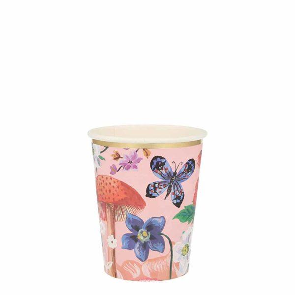 flora cup nathalie lete