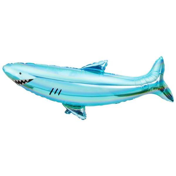 palloncino squalo