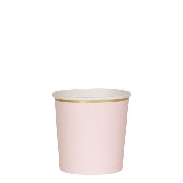 bicchieri rosa