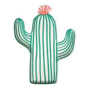 piatto cactus