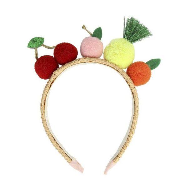 cerchietto frutta