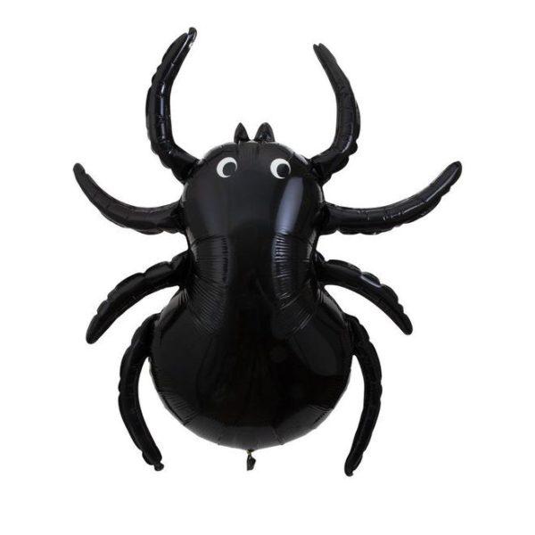 palloncini halloween ragno