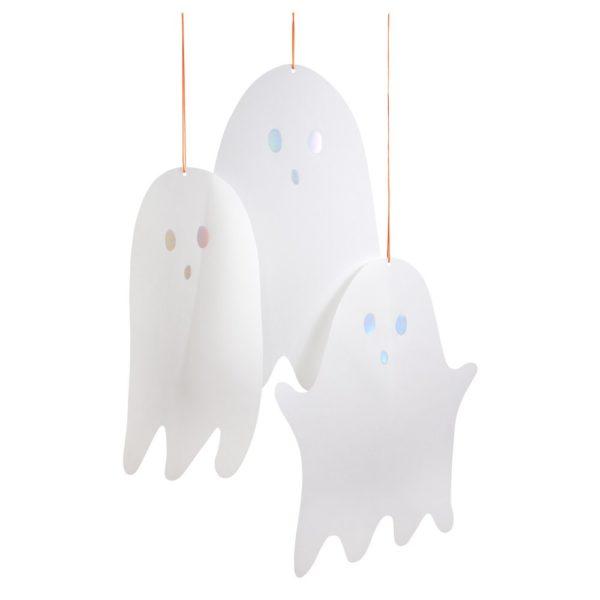 decorazioni fantasmi