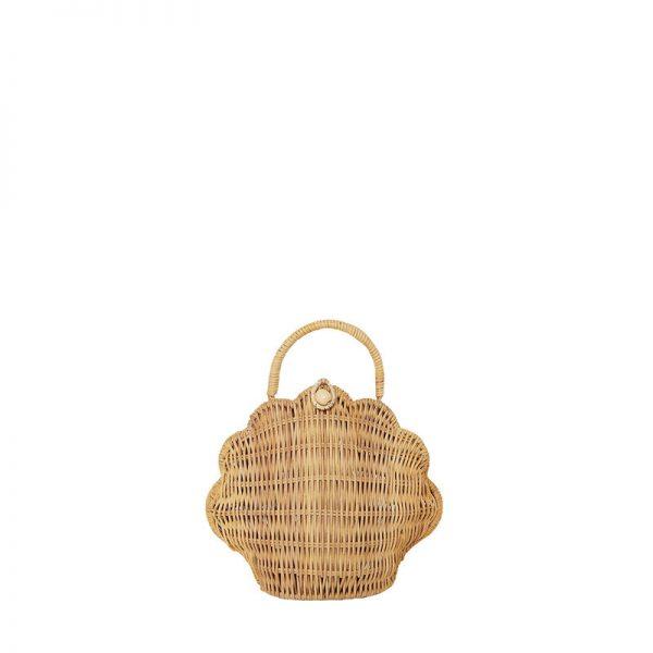 borsetta conchiglia