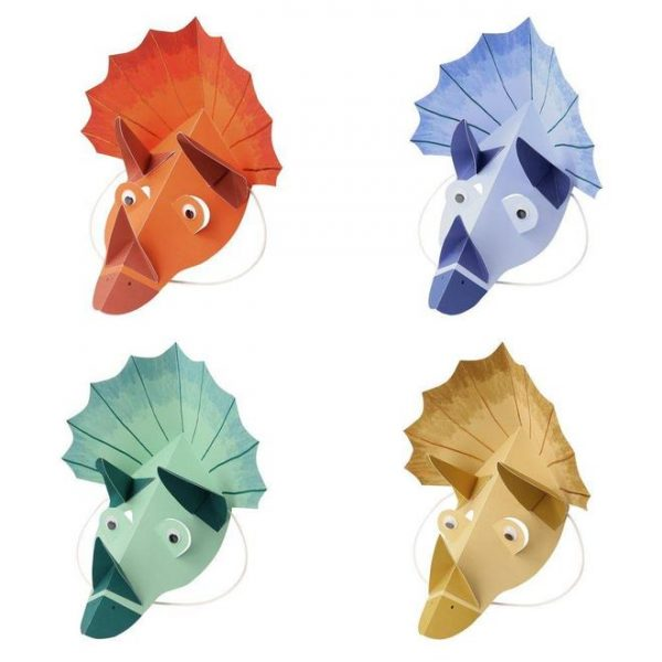 cappellini dinosauro