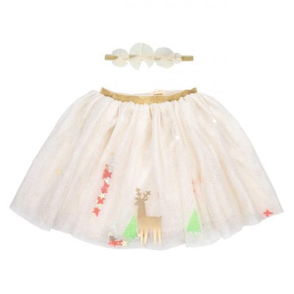 gonna tulle natale
