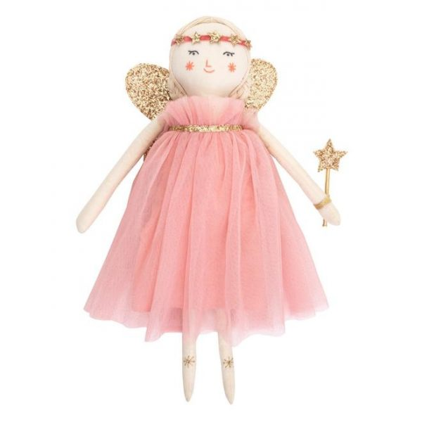 209458 Freya Fairy Doll