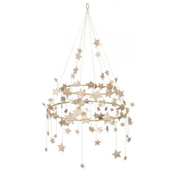 candelabro stelle