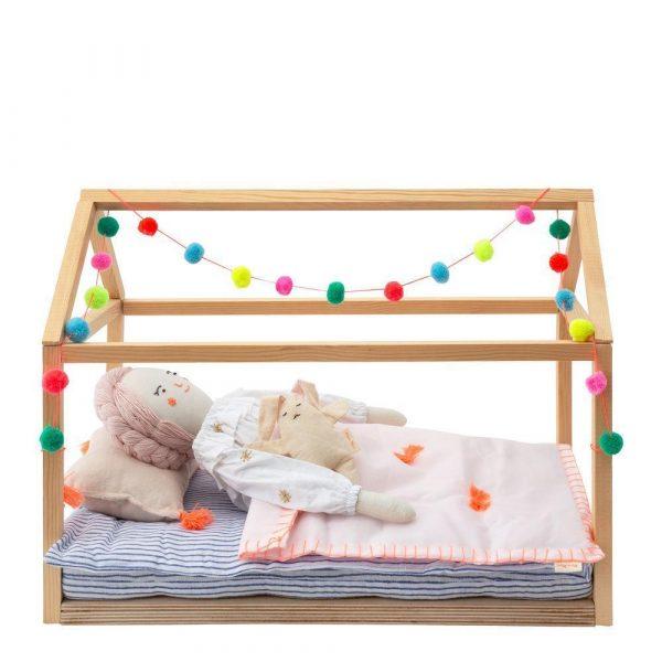 letto bambole