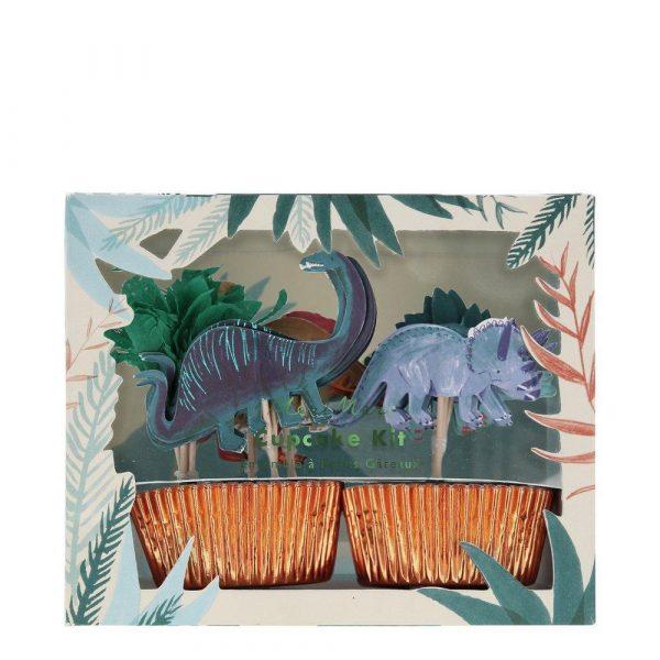decorazione dinosauri