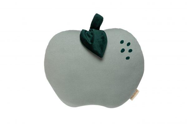 cuscino mela